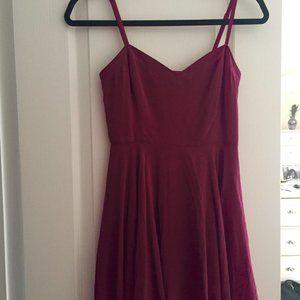 Aritzia (Talula) Mini-Dress